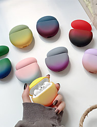 cheap -Huawei FreeBuds 3 Headphone Case Color Gradient Hard PC Earphone Cover (Charging Case Not Included)