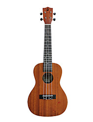 cheap -Ukulele Aquila Rosewood 23inch for Birthday Gifts and Party Favors