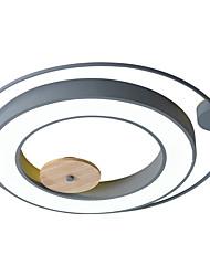 economico -Luci da incasso 23 cm design a globo finitura metallo verniciato led / stile nordico 110-120v / 220-240v