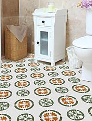 cheap -floor paste household self adhesive wall paste waterproof wear-resistant thickened tile paste
