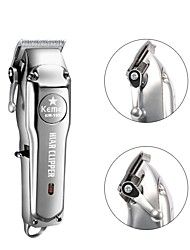 cheap -Hair Care Hair Hair Trimmers Wet and Dry Shave Stainless steel