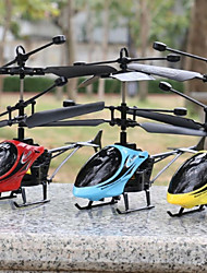 cheap -RC Helicopter 2CH - Mini / LED Lights Outdoor / Mini