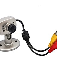 cheap -CMOS  Micro Simulated Miniature home Color Indoor Security Camera GW002C--1/7959