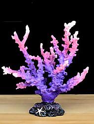 cheap -Imitation Coral for Ornament Decoration for Aquarium