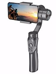 cheap -Selfie Stick Bluetooth Extendable  Gimbal Stabilizer for iPhone 11 PRO MAX X XR XS Smartphone Vlog Youtube Live Video Record with Sport Inception Mode Face Object Tracking Motion Time-Lapse