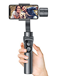 cheap -Selfie Stick Bluetooth Extendable Max Length 30 cm For Universal Android / iOS Universal