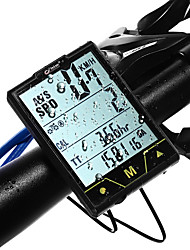 cheap -328 Bike Computer / Bicycle Computer Odometer Road Bike Mountain Bike MTB Recreational Cycling Cycling