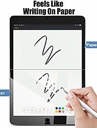 cheap -2pcs Paperlike Screen Protectors for iPad 9.7 iPad Pro iPad Air Screen Protector Compatiable with Apple PencilAnti Glare Painting Screen Protector for iPad iPadmini