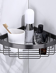 cheap -Bathroom Shelf New Design Contemporary Stainless Steel Bathroom Wall Mounted