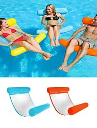 cheap -Inflatable Pool Floats Mixed Material Unisex Floating Solid Colored 1 pc