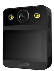Недорогие -sjcam a20 новый дизайн / цифровой зум автомобильный видеорегистратор широкоугольный cmos 2.33 дюйма ips видеорегистратор с wifi / водонепроницаемым автомобильным рекордером