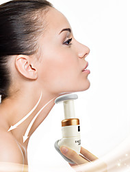 cheap -Double Chin Neck Massager Slimmer Neckline Jaw Exerciser V Face Reduce Wrinkle Remover Portable Body Trainer Tool
