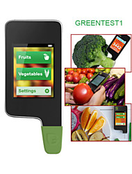 cheap -Greentest 1 Food Nitrate Tester Fruit and Vegetable Nitrate Detector Health Care