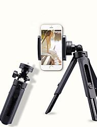 cheap -Mobile Live desktop tripod net red bracket camera selfie mobile phone tripod