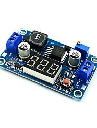 cheap -Upgraded Version XL6009 DC-DC Adjustable Boost Module 5-32V Liter 5-40V 4A With Digital Display