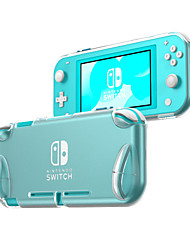 cheap -Host protective cover For Nintendo Switch / Nintendo Switch Lite Portable / Creative Host protective cover TPU 1 pcs unit