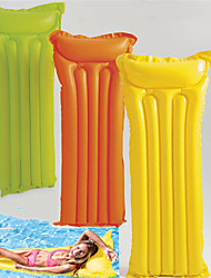 cheap -Inflatable Pool Float Kiddie Pool Pool Lounger Inflatable Pool Swimming Pool Party Favor PVC(PolyVinyl Chloride) Summer Pool Adults