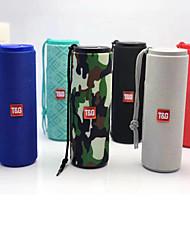 cheap -T&G TG604 Portable Intelligent Bluetooth Speaker Outdoor LED Flashlight Multifunctional Bluetooth Speaker Stereo Bluetooth Speaker
