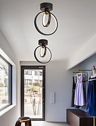 cheap -LED Ceiling Light Acrylic Hallway Porch Light Aluminum Corridor Lamps 24W