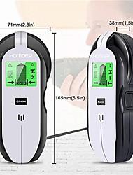 Недорогие -электрический детектор стены детектор стержня искатель стены сканер с цифровым жк-дисплеем для дерева переменного тока провода обнаружения металлических шпилек
