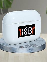 Недорогие -LITBest i58 TWS True Беспроводные наушники Беспроводное Bluetooth 5.0 Стерео Smart Touch Control Светодиодный дисплей Переименование GPS Find My Devices (iOS) Реплика 1: 1 для Премиум Аудио