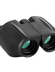 cheap -10x25 BAK4 Prism Porro Binocular Professional Portable Binoculars Telescope for Hunting Sports Living Waterproof Bineculares