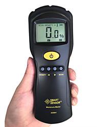 cheap -AS981 Digital Hygrometer Moisture Meter Wood Cardboard Lumber Concrete Buildings Humidity Detector Tester