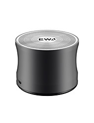 cheap -EWA A109 Portable Wireless Bluetooth Speaker Connect For Phone/Tab/PC Support MicroSD Card with Mini Subwoofer