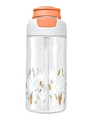 cheap -Tritan Glass Full Body Silicone Portable Sports Outdoor Drinkware 500ml