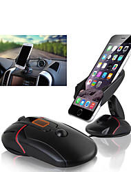 cheap -Creative Mouse Car Bracket Mobile Navigation Bracket Silicone Suction Cup Mobile Phone Bracket Deformation Bracket