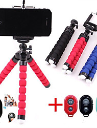 cheap -Selfie Stick Bluetooth Extendable Max Length 10 cm For Universal Android / iOS