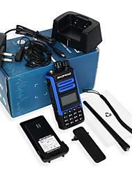 cheap -2020 Baofeng BF-H7 Walkie Talkies 10W 5800 mAh High Power 10KM Dual Band Portable CB Ham 2 Way Radio hf BF H7 Transceiver 100% Original