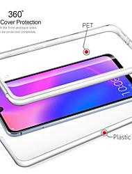 cheap -360 Full Protection Case for Huawei P40 / P40 Pro  P40 Lite P30  P30Pro  Mate 30  30 Pro  30 Lite PC Clear Cover for Huawei Nova 5i Pro 5i  Psmart Z Bumper