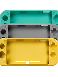 cheap -Host protective cover For Nintendo Switch Lite Creative Host protective cover ABS 1 pcs unit
