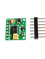 cheap -Low Power Heart Rate Oxygen Pulse Sensor MAX30102 Breakout for Arduino Replace MAX30100