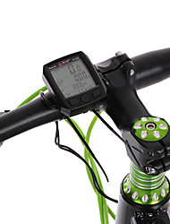 cheap -833 Bike Computer / Bicycle Computer Waterproof Cycling Set Last Value of Odometer Road Bike Mountain Bike MTB Folding Bike Cycling