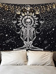 cheap -Customized Or Drop Shipping Hippie Tapestry Wall Hanging Decor Tapiz Pared Tenture Murale Tissus Tapisserie Mural
