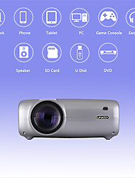 cheap -U43 Pro Andori 6.0 Projector Compact 2600lm 1080P Full HD Compatible Home Projector Professional Projector for Home Accessories