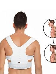 Недорогие -защита от трансграничных движений ремень коррекции powervest устройство для коррекции спины для сидения