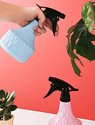 cheap -Watering Can Portable Plastic Sub-bottle Small Watering Pot Fine Mist Empty Bottle Pouring Kettle Spray