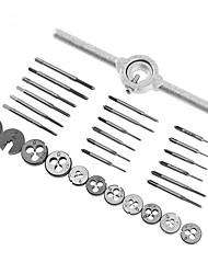 cheap -31-Piece Mini Tap Die Set Tap Combination Set
