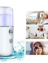 cheap -Portable Moisturizing Sprayer Beauty Sprayer Charging Humidifier Nano Moisturizing Spray Cooler Sprayer