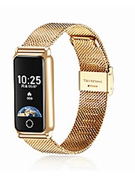 cheap -smart  watch fitness tracker with 1.3 inch full touch  IPS Bright screen under shine  multi sport mode Synchronous data to APK/APP Heart Rate Monitor with swimming function Fitness activity Tracker