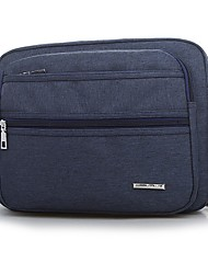 cheap -Men's Canvas Crossbody Bag Canvas Bag Black / Dark Blue / Gray