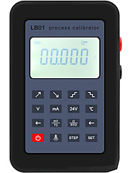 cheap -LB01 Thermocouple Current Voltmeter Signal Generator Source Calibrator Process Calibrator 4-20mA/0-10V/mV