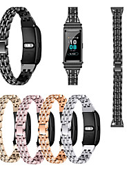 povoljno -Pogledajte Band za Huawei B5 Huawei Dizajn nakita Nehrđajući čelik Traka za ruku