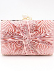 cheap -Women's Polyester Evening Bag 2020 Blushing Pink