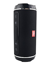 cheap -TG116 Waterproof Bluetooth Speaker Wireless Portable Speaker Radio Stereo Bass Music Column Loudspeaker Support USB/FM/TF/AUX