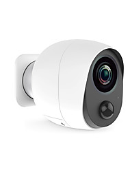 cheap -HQCAM 2 mp IP Camera Outdoor Support 128 GB