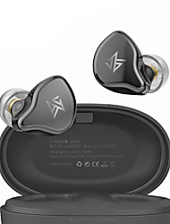 cheap -S1D TWS Wireless Bluetooth 5.0 Earbuds Touch Control  Earphones Dynamic Hybrid Driver Unit Headset